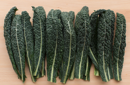 Kale, Super food or Super Pain?