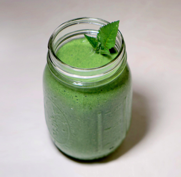 Beauty Breakfast Smoothie