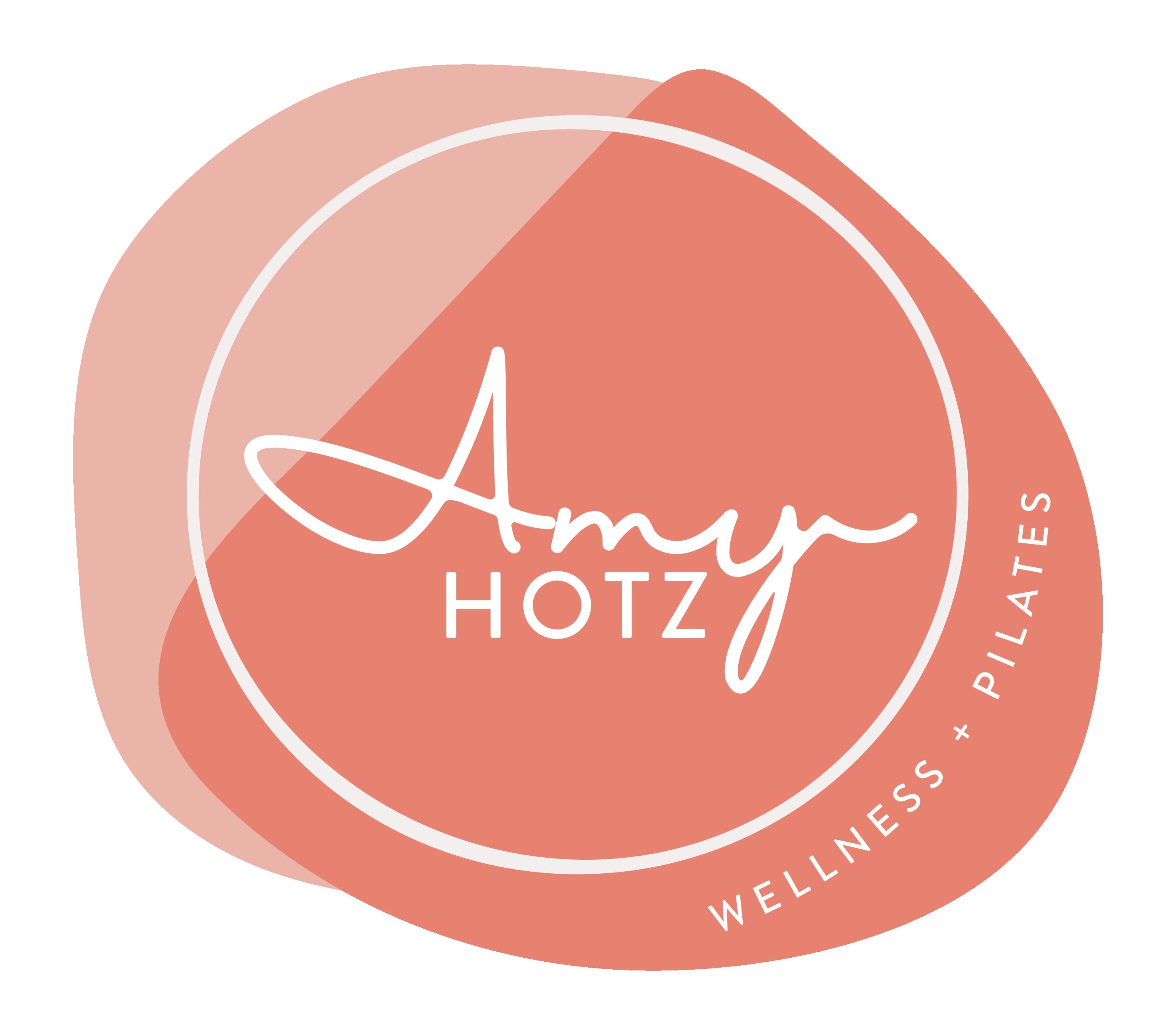 Amy Hotz